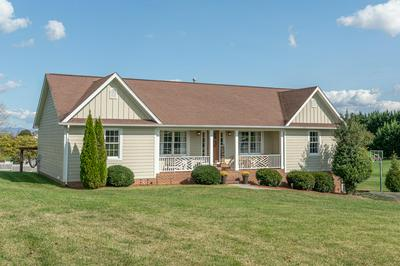 1052 COUNTRY CLUB RD, Troutville, VA 24175 - Photo 1