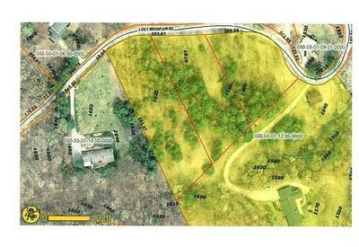 5830 LOST MOUNTAIN RD, Roanoke, VA 24018 - Photo 1