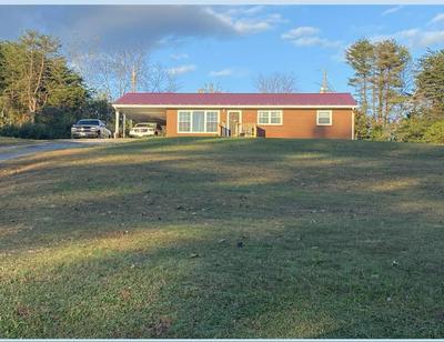 264 SADDLERIDGE RD, Bassett, VA 24055 - Photo 1