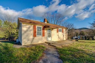 472 RIDGE RD, Troutville, VA 24175 - Photo 1