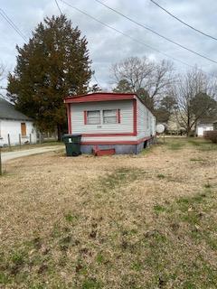 306 BUSH ST, Garysburg, NC 27831 - Photo 1