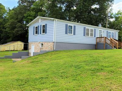 11564 ROBINSON FERRY RD, Brodnax, VA 23920 - Photo 1
