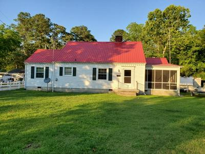 222 W BRYANT ST, Enfield, NC 27823 - Photo 1