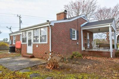 201 BUFFALO RD, CLARKSVILLE, VA 23927 - Photo 2