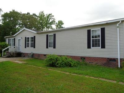 1010 DRUM HILL RD, Gates, NC 27937 - Photo 1
