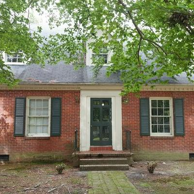 316 W FRANKLIN ST, ENFIELD, NC 27823 - Photo 1
