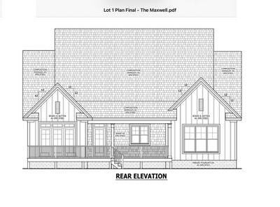 LOT 1 STARBOARD LANE # 1, Henrico, NC 27842 - Photo 2