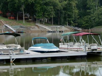 LOT 4, Clarksville, VA 23927 - Photo 2