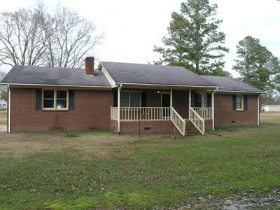 403 W WOODLAND AVE, WOODLAND, NC 27897 - Photo 1