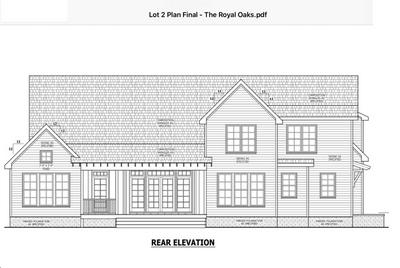 LOT 2 STARBOARD LANE # LOT 2, Henrico, NC 27842 - Photo 2