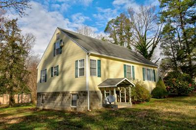 117 FOREST HILL ST, Clarksville, VA 23927 - Photo 1
