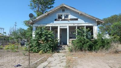 265 MAIN ST, Barnhart, TX 76930 - Photo 1