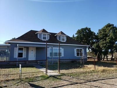301 W LAKE AVE, Mertzon, TX 76941 - Photo 1