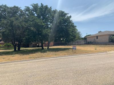 109 HILLSIDE ST, Sonora, TX 76950 - Photo 2