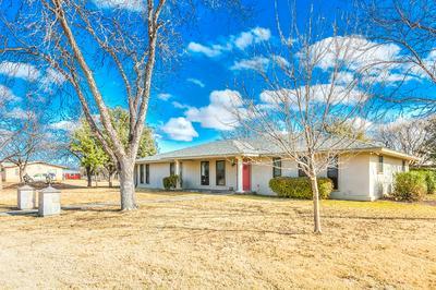 601 CHURCH ST, Miles, TX 76861 - Photo 2