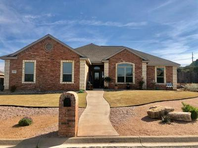 5909 MELROSE AVE, SAN ANGELO, TX 76901 - Photo 1