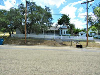 112 N PROSPECT AVE, Sonora, TX 76950 - Photo 2