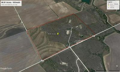 902 COUNTY RD 301, Wingate, TX 79566 - Photo 1