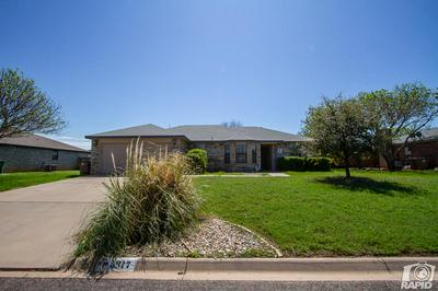 5817 BERKLEY RD, SAN ANGELO, TX 76901 - Photo 1