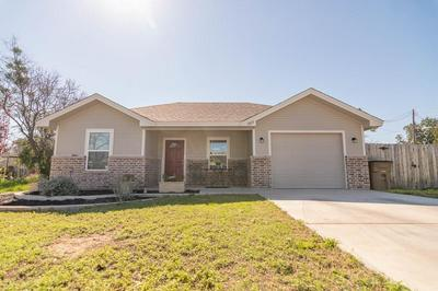1923 COLEMAN ST, SAN ANGELO, TX 76901 - Photo 1