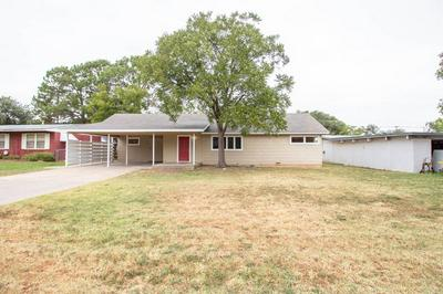 2514 RICE AVE, San Angelo, TX 76904 - Photo 1