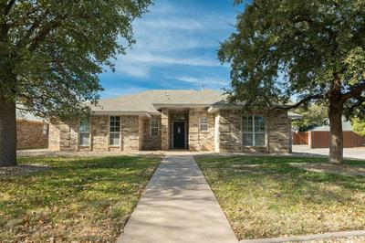 5805 BLUE GRAMA TRL, San Angelo, TX 76904 - Photo 1