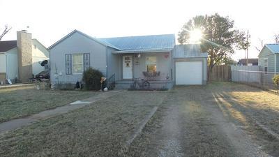 605 3RD ST, BALLINGER, TX 76821 - Photo 2