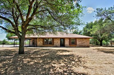 1001 COUNTY ROAD 288, Ballinger, TX 76821 - Photo 2