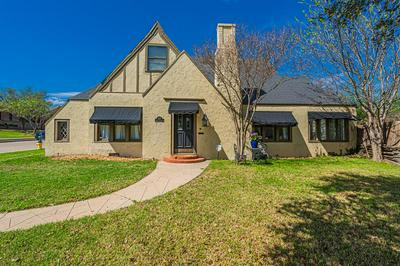 635 S JEFFERSON ST, SAN ANGELO, TX 76901 - Photo 1