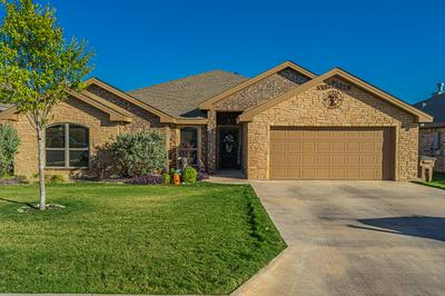 5910 TARIN ST, San Angelo, TX 76904 - Photo 1