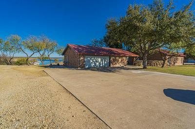 14536 TURKEY BEND RD, Millersview, TX 76862 - Photo 2