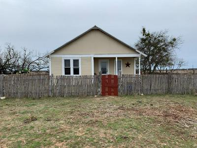 0 COUNTY RD 223, Wingate, TX 79566 - Photo 1