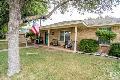4730 ROYAL OAK DR, San Angelo, TX 76904 - Photo 2