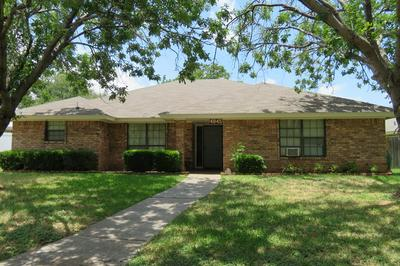 4845 ROYAL OAK DR, San Angelo, TX 76904 - Photo 1