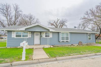 201 W COLLEGE ST, Sonora, TX 76950 - Photo 2