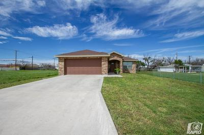 2716 HOUSTON ST, SAN ANGELO, TX 76901 - Photo 1