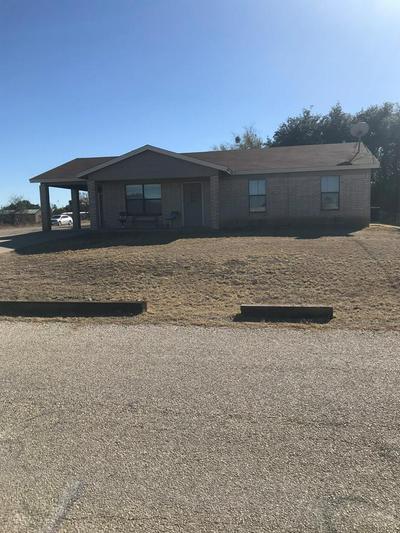301 W DUNCAN AVE, Mertzon, TX 76941 - Photo 1