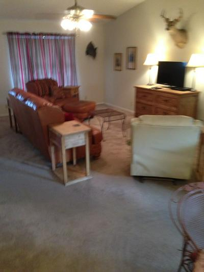 301 W DUNCAN AVE, Mertzon, TX 76941 - Photo 2