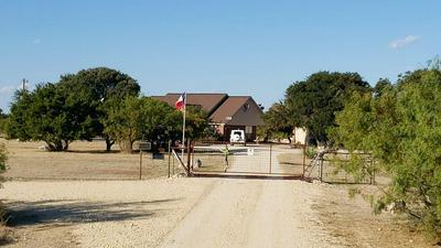 2138 RANCH ROAD 864, Sonora, TX 76950 - Photo 1