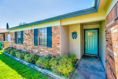 1509 CLAYTON ST, SAN ANGELO, TX 76903 - Photo 2