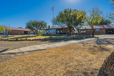 14536 TURKEY BEND RD, Millersview, TX 76862 - Photo 1