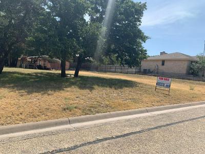 109 HILLSIDE ST, Sonora, TX 76950 - Photo 1