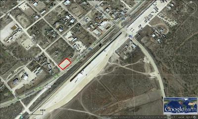 315 REAGAN ST, Barnhart, TX 76930 - Photo 1