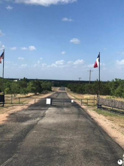 MESQUITE MESQUITE AVE, Millersview, TX 76862 - Photo 1