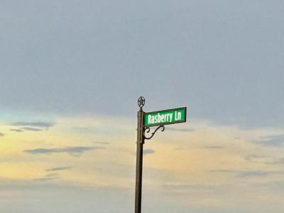 12541 RASBERRY LANE, Wall, TX 76957 - Photo 1