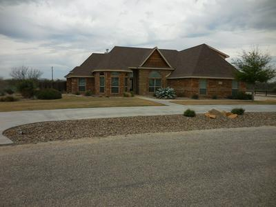 3102 LAKOTA LN, SAN ANGELO, TX 76901 - Photo 2