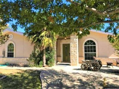 110 DEERWOOD DR, Sonora, TX 76950 - Photo 1
