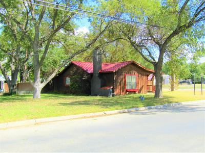 705 S WATER AVE, Sonora, TX 76950 - Photo 2