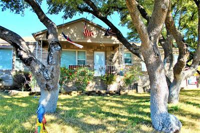 1105 EATON ST, Sonora, TX 76950 - Photo 1