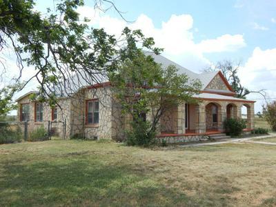 298 COUNTY ROAD 414, Eldorado, TX 76936 - Photo 1